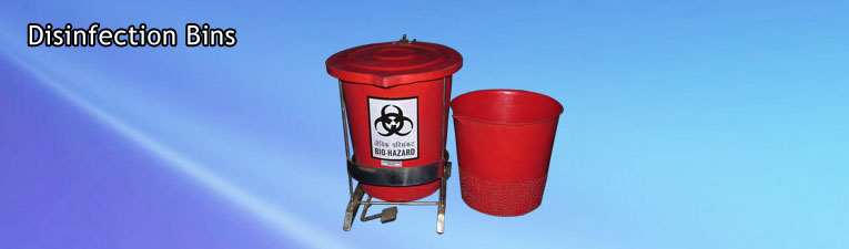 Disinfection Bins1